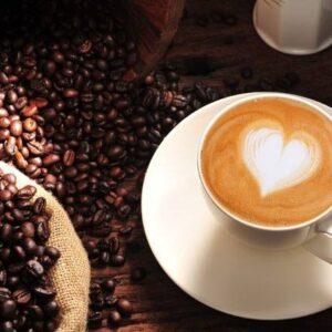 Koffie, ambachtelijk gebrande Gimo Caffè