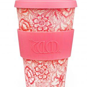 ECOFFEE CUP Bamboebekers
