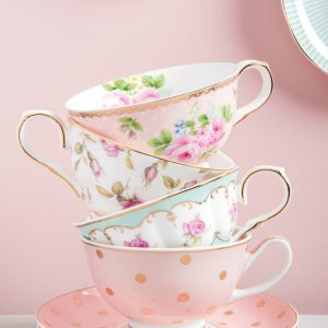 Thee servies & accessoires